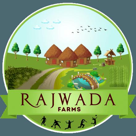 logo rajwada farms